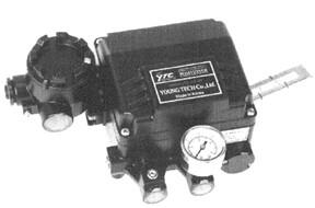 电-气阀门定位器YT-1000L(标准型)