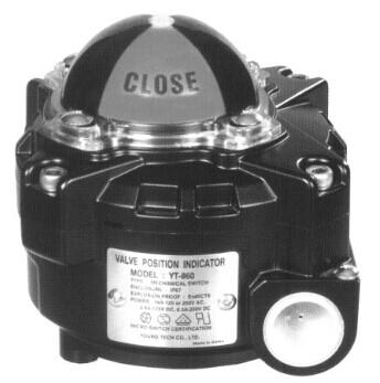 YT-860限位开关(隔爆型)